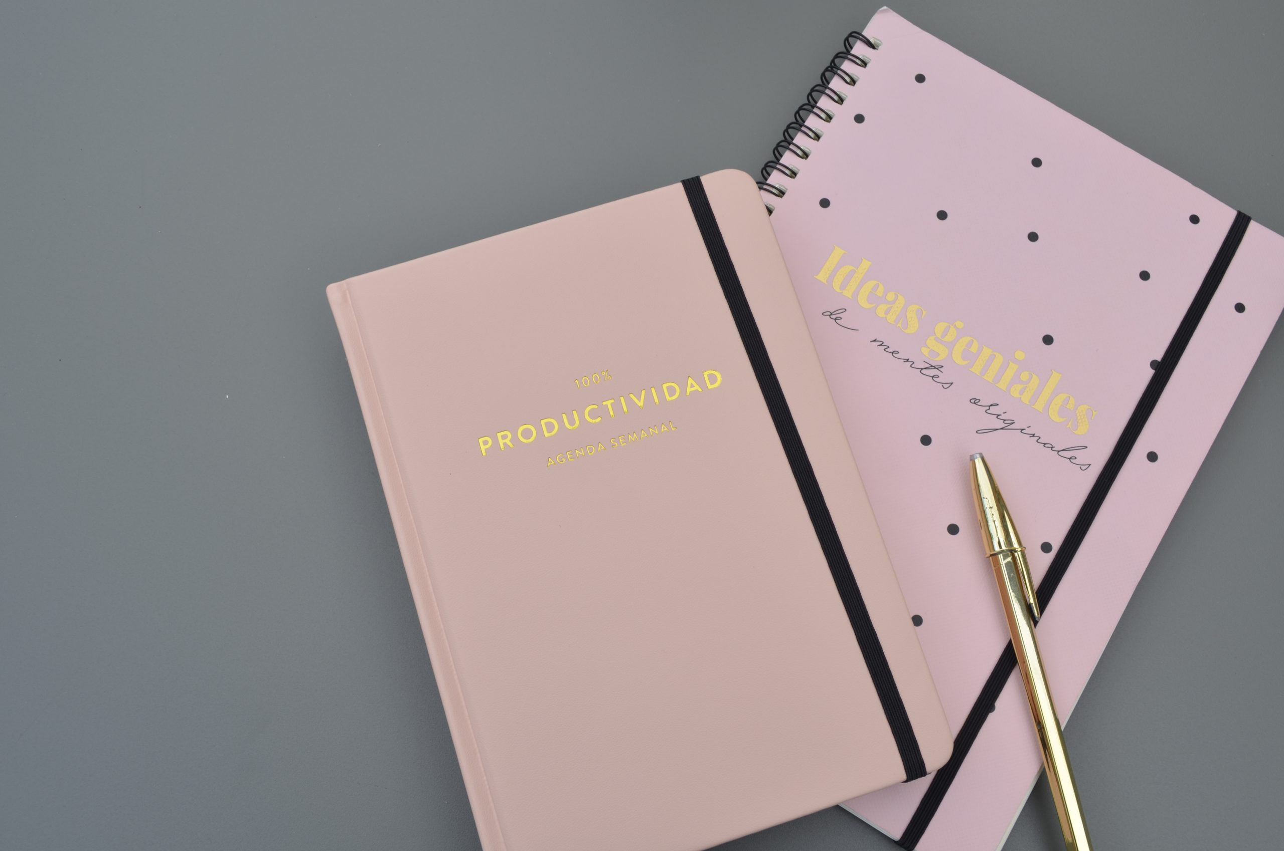 Cuadernos Elena Arroyo