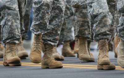 El ejército que domina nuestra vida